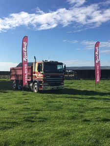 Ryal Bush Transport are ready for Southern Field Days 2016